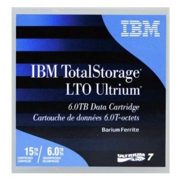 IBM 38L7302 LTO Ultrium 7 Backup Data Cartridge (6TB/15TB)