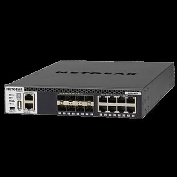 Netgear XSM4316S Managed Switch