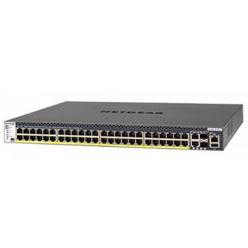 Netgear GSM4352PA Fully Managed Switches