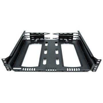 Enconnex ECX-MPRO-2X-SHLF Sliding Tray