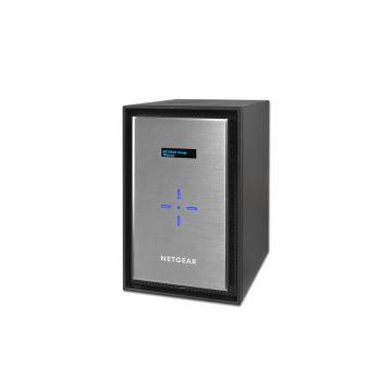 Netgear RN628X ReadyNAS Storage