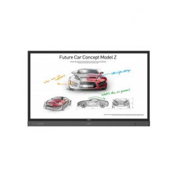 BenQ RP750K 4K UHD 75'' Corporate Interactive Flat Panel Display