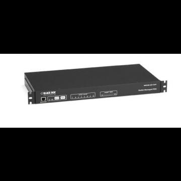 Black Box MPSH16-D20-208+V Switched PDU