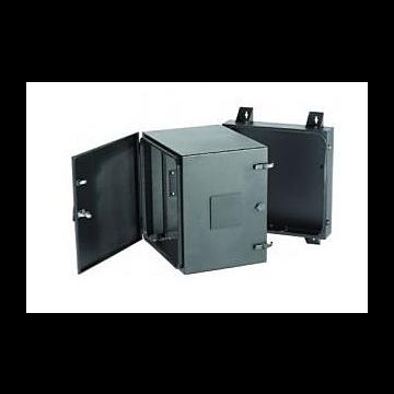 Black Box RMN600A-R2 NEMA 12 Wallmount Cabinet 12U