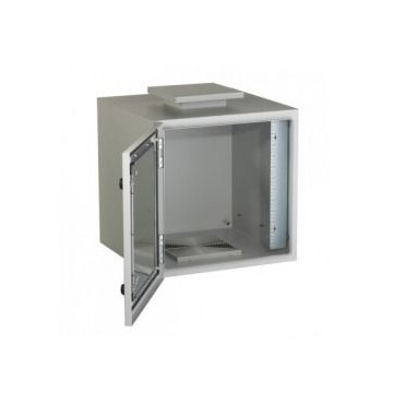 Black Box RMW5120AF ClimateCab NEMA 12 Wallmount Cabinet With Fan