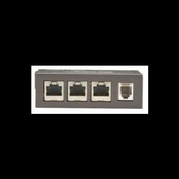 Black Box LES1203A-M Remote Console Manager