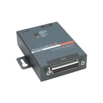 Lantronix SD1101002-11 SecureBox SDS1101 IOT Gateway Connector