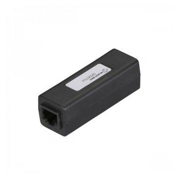 Black Box SPD075A DIN-Rail Mount In-Line Surge Protector