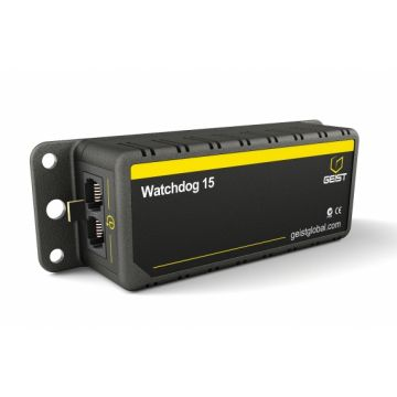 Geist Watchdog 15 / 15-P On-Board Temperature And Humidity Sensors