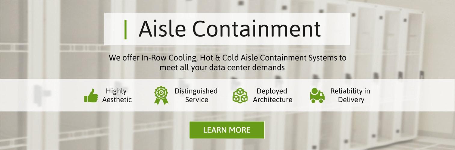 Aisle Containment